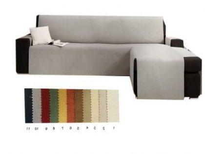 Copridivano angolare o con penisola ecco quale scegliere blaysworld - Copridivano per divano con chaise longue ...