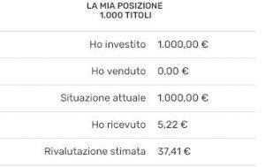 interessi investimento